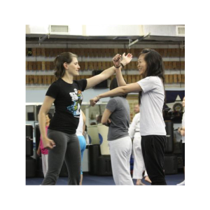 self defense school for women